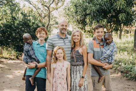 Mobbs Family